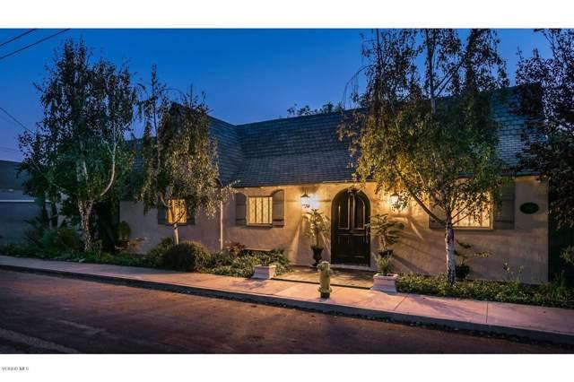2196 Vista Del Mar Drive, Ventura, CA 93001 (#219012720) :: The Agency