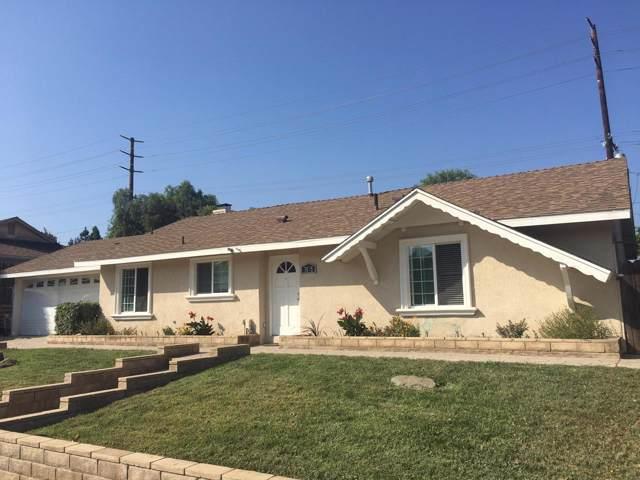 3175 Calle Quebracho, Thousand Oaks, CA 91360 (#219012722) :: Lydia Gable Realty Group