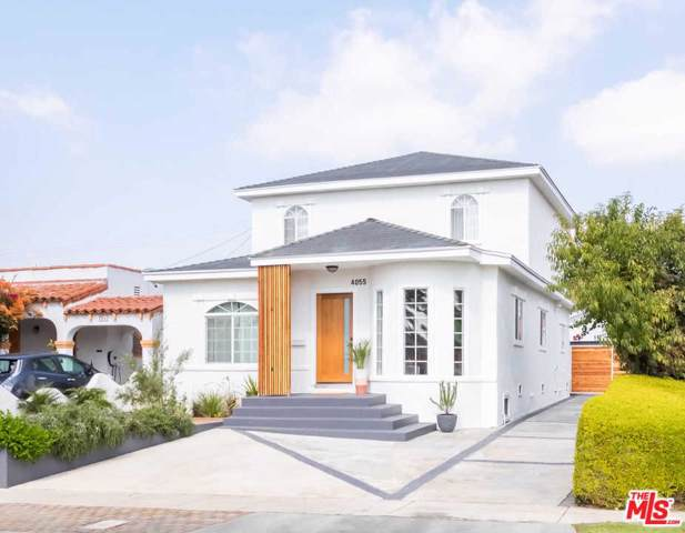 4055 W 59TH Place, Los Angeles (City), CA 90043 (#19521096) :: Lydia Gable Realty Group