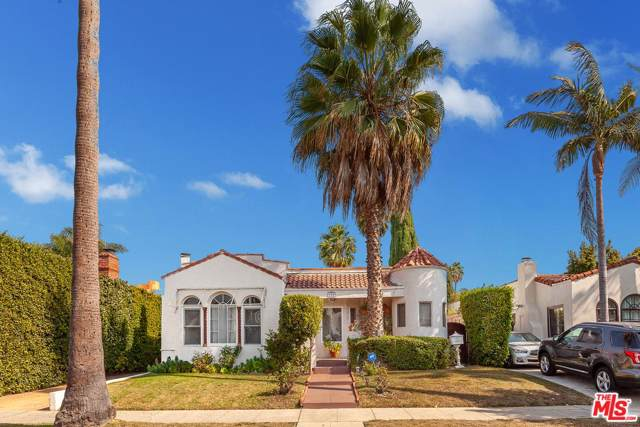 458 S Sherbourne Drive, Los Angeles (City), CA 90048 (MLS #19521064) :: Deirdre Coit and Associates