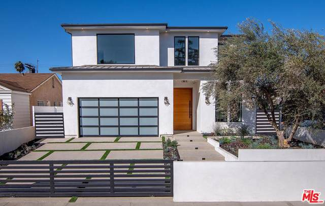 345 N Vista Street, Los Angeles (City), CA 90036 (MLS #19520940) :: Deirdre Coit and Associates