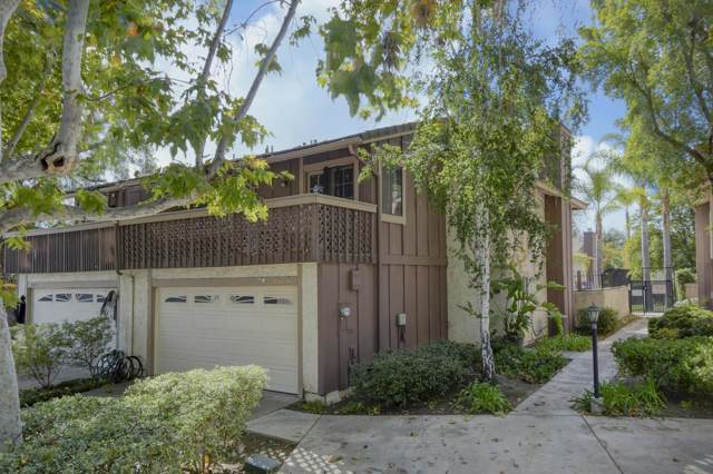 2609 Los Arcos Circle, Thousand Oaks, CA 91360 (#219012731) :: Lydia Gable Realty Group