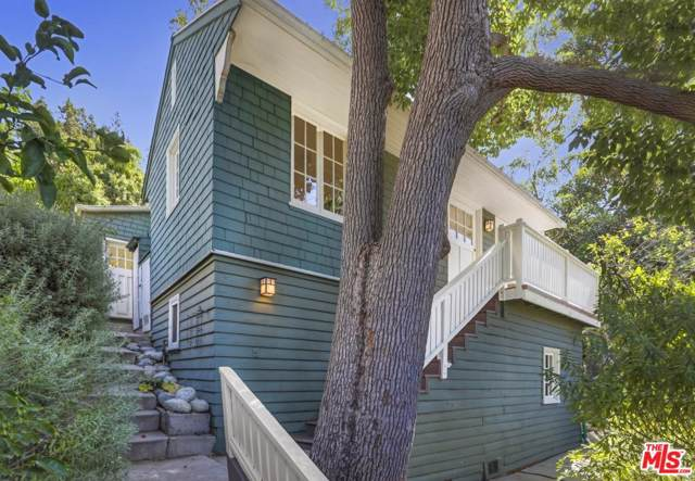 1710 Morton Walk, Los Angeles (City), CA 90026 (MLS #19520636) :: Deirdre Coit and Associates