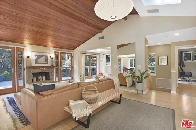 1178 N Topanga Canyon, Topanga, CA 90290 (MLS #19520780) :: Deirdre Coit and Associates