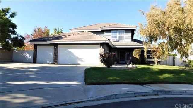 6123 Landau Place, Quartz Hill, CA 93536 (#SR19244500) :: The Agency