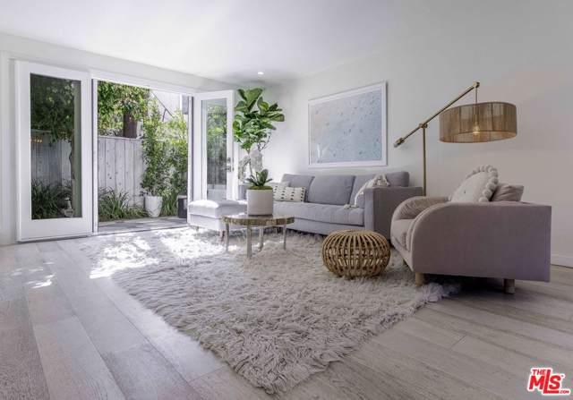 11754 Darlington Avenue, Los Angeles (City), CA 90049 (#19520680) :: Golden Palm Properties