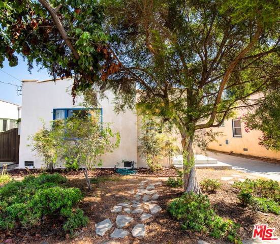 1106 Marco Place, Venice, CA 90291 (#19519526) :: The Parsons Team