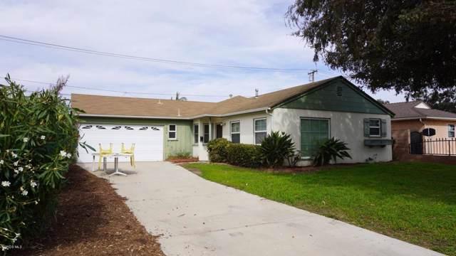 635 E Maple Street, Oxnard, CA 93033 (#219012740) :: Randy Plaice and Associates