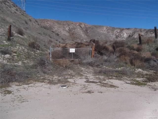 0 Bouquet Canyon Road, Saugus, CA  (#SR19242731) :: The Fineman Suarez Team
