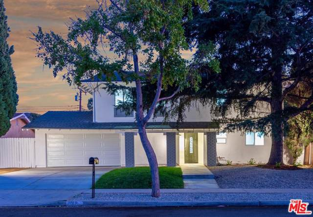 2012 Heywood Street, Simi Valley, CA 93065 (#19521270) :: Randy Plaice and Associates