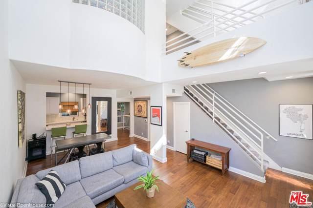 10629 Woodbridge Street #104, Toluca Lake, CA 91602 (#19521262) :: Golden Palm Properties