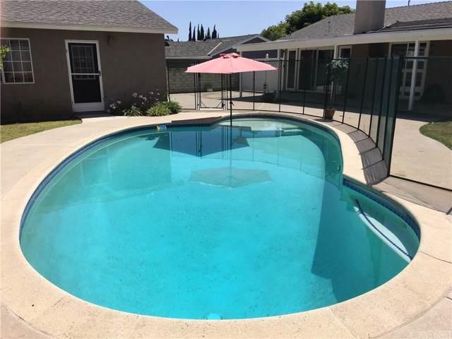 10048 Jovita Avenue, Chatsworth, CA 91311 (#SR19240438) :: DSCVR Properties - Keller Williams