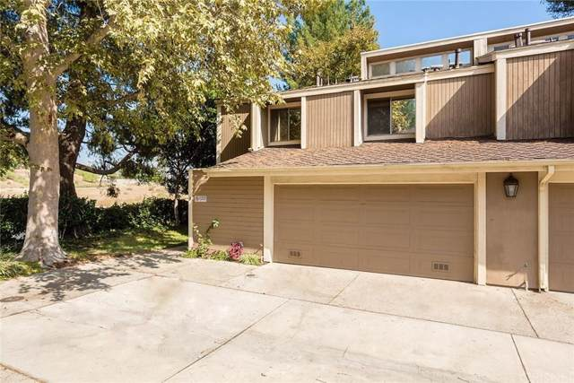 18201 Andrea Circle N #1, Northridge, CA 91325 (#SR19242654) :: Lydia Gable Realty Group