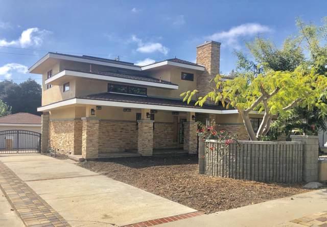 251 Palomares Avenue, Ventura, CA 93003 (#219012745) :: The Agency