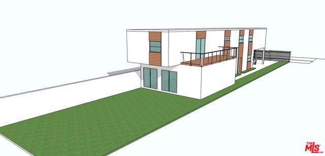 3765 Delmas Terrace, Los Angeles (City), CA 90034 (#19532736) :: Randy Plaice and Associates