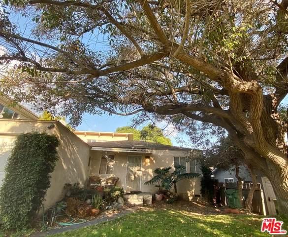 3116 Glendon Avenue, Los Angeles (City), CA 90034 (MLS #19535106) :: Hacienda Agency Inc