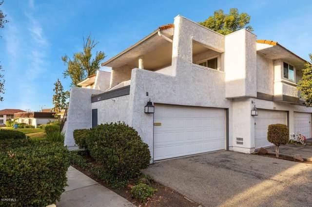 3627 Summershore Lane, Westlake Village, CA 91361 (#219014363) :: Randy Plaice and Associates