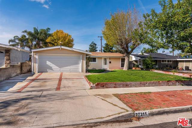 27311 Altamere Avenue, Canyon Country, CA 91351 (MLS #19535116) :: Mark Wise | Bennion Deville Homes