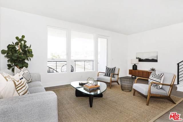 4490 Lincoln Avenue #5, Eagle Rock, CA 90041 (MLS #19535180) :: Mark Wise | Bennion Deville Homes
