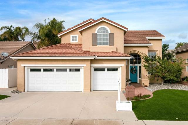 7727 Hayward Street, Ventura, CA 93004 (#219014365) :: Randy Plaice and Associates