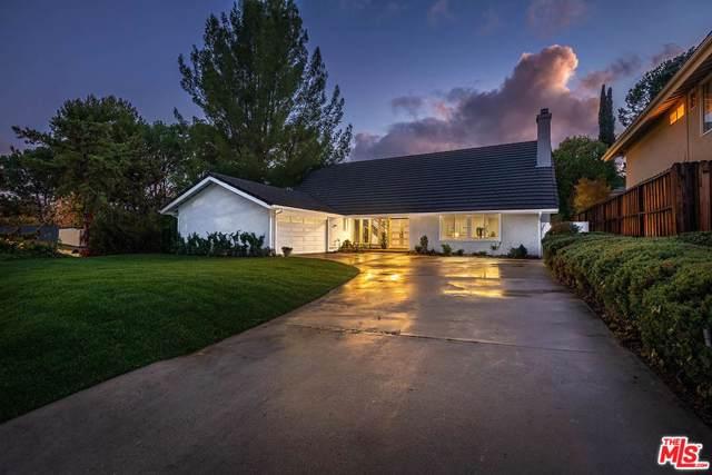 4233 Ellenita Avenue, Tarzana, CA 91356 (#19533640) :: Golden Palm Properties