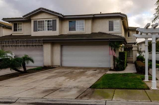 1210 Higuera Drive, Oxnard, CA 93030 (#219014370) :: Golden Palm Properties