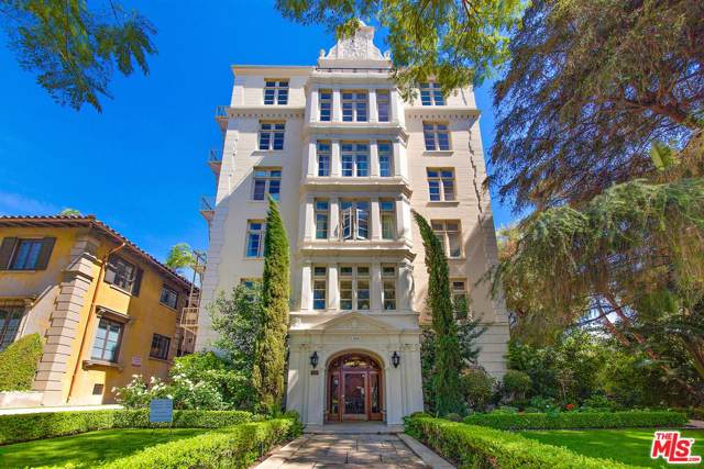 1360 N Crescent Heights 5A, West Hollywood, CA 90046 (#19535276) :: Golden Palm Properties