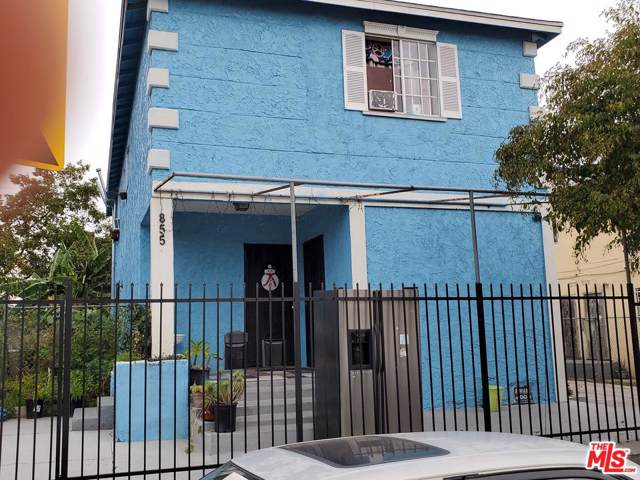 855 E Imperial Highway, Los Angeles (City), CA 90059 (#19535124) :: Pacific Playa Realty