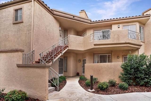 23625 Del Monte Drive #320, Valencia, CA 91355 (#SR19277292) :: Randy Plaice and Associates