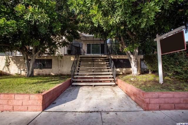 909 E Garfield Avenue #7, Glendale, CA 91205 (#319004836) :: The Parsons Team