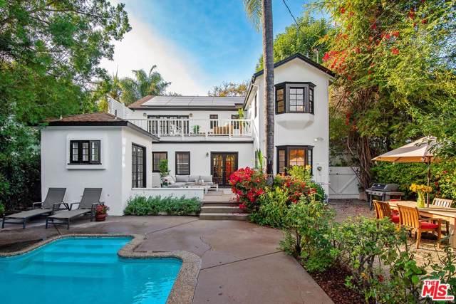 4148 Mammoth Avenue, Sherman Oaks, CA 91423 (MLS #19533334) :: Hacienda Agency Inc