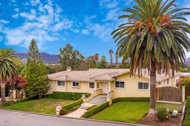 669 Calle Sequoia, Thousand Oaks, CA 91360 (#219014386) :: Golden Palm Properties