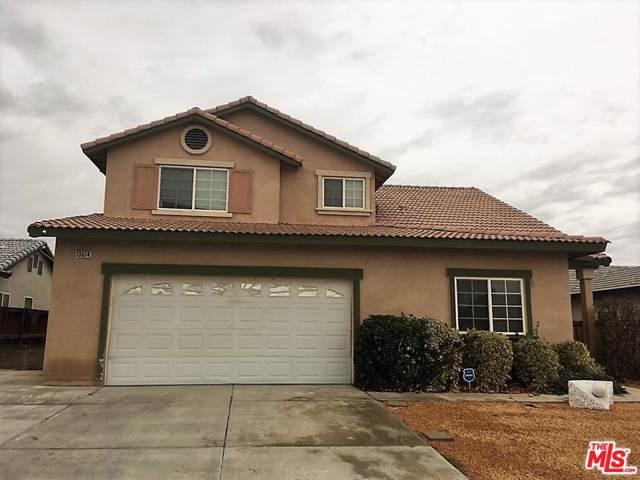 13674 Cobalt Road, Victorville, CA 92392 (MLS #19535384) :: Hacienda Agency Inc