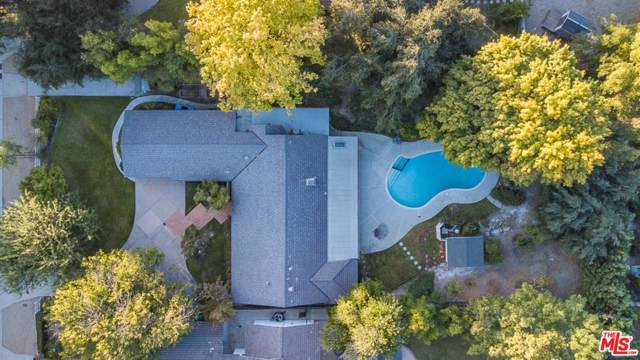 23557 Long Valley Road, Hidden Hills, CA 91302 (MLS #19535380) :: Hacienda Agency Inc