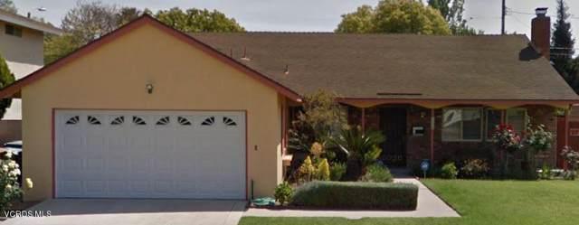 3090 Dwight Avenue, Camarillo, CA 93010 (#219014388) :: Randy Plaice and Associates