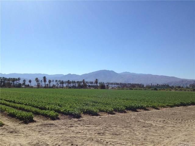 50503 Van Buren Street, Coachella, CA 92236 (#SR19277679) :: Golden Palm Properties