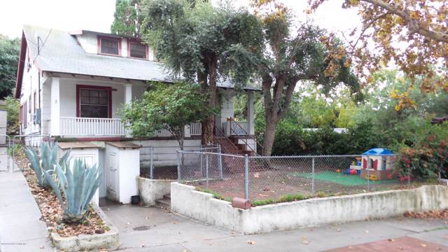 1808 Wollam Street, Los Angeles (City), CA 90065 (#819005461) :: Golden Palm Properties