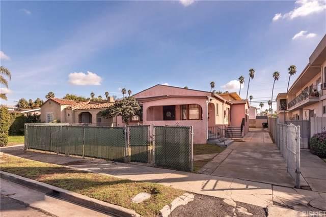 1500 S Cochran Avenue, Los Angeles (City), CA 90019 (#SR19277052) :: Pacific Playa Realty