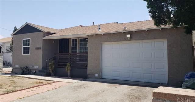 13428 Vaughn Street, San Fernando, CA 91340 (#SR19277693) :: Golden Palm Properties