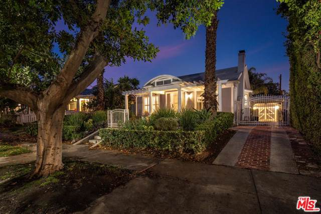 1308 N Ogden Drive, West Hollywood, CA 90046 (#19532892) :: The Agency