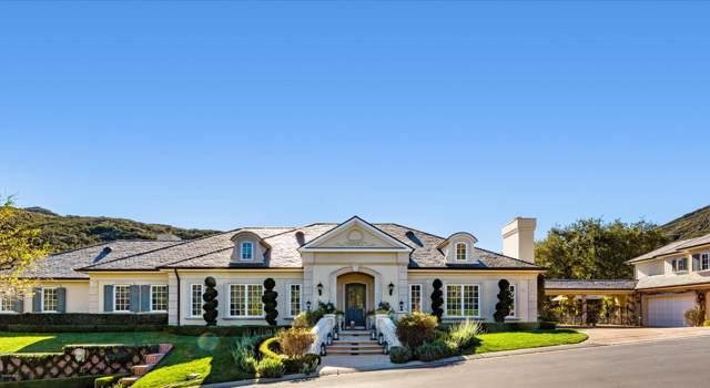 2804 Ladbrook Way, Thousand Oaks, CA 91361 (#219014413) :: Lydia Gable Realty Group