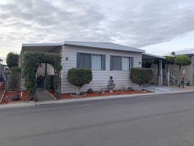 142 Via Rosal, Camarillo, CA 93012 (#219014414) :: Golden Palm Properties