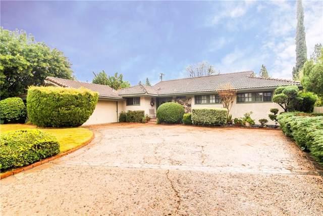 18638 Kenya Street, PORTER RANCH, CA 91326 (#SR19278095) :: Randy Plaice and Associates