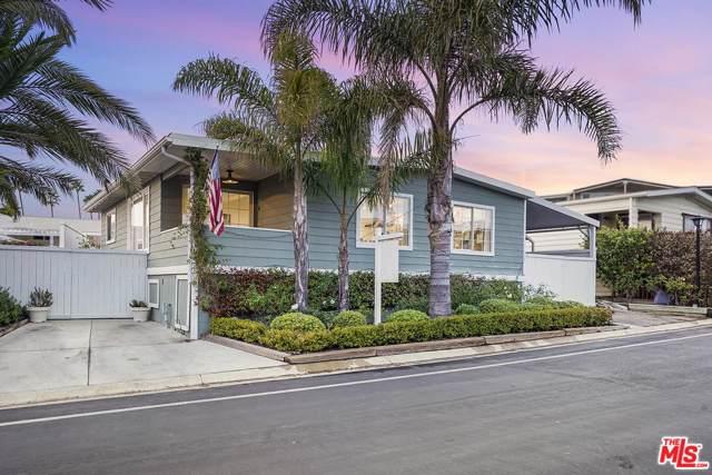 29500 Heathercliff Road #40, Malibu, CA 90265 (#19535638) :: The Parsons Team