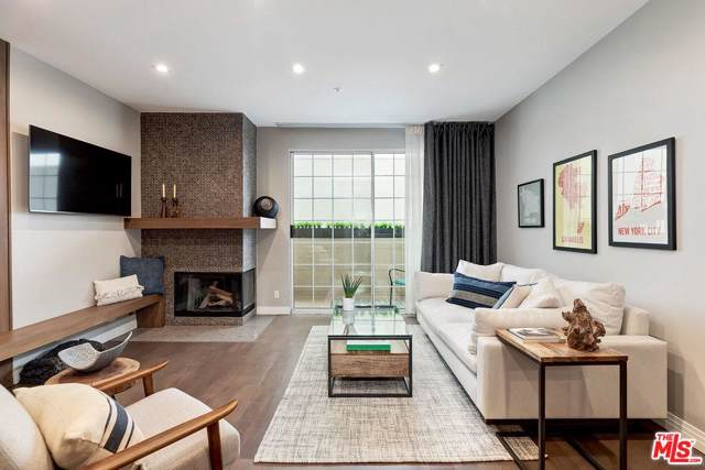 930 N Doheny Drive #317, West Hollywood, CA 90069 (#19535472) :: Golden Palm Properties