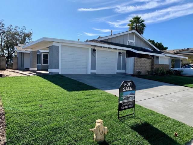 5210 Creekside Road, Camarillo, CA 93012 (#219014425) :: Golden Palm Properties