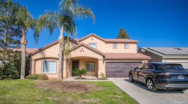 11426 Reagan Road, Bakersfield, CA 93312 (#SR19278358) :: The Parsons Team