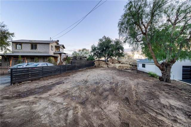 0 Ehlers Drive, Chatsworth, CA 91311 (#SR19276955) :: Lydia Gable Realty Group