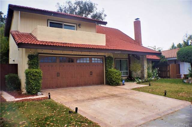 2467 Leaflock Avenue, Westlake Village, CA 91361 (#SR19278554) :: Lydia Gable Realty Group