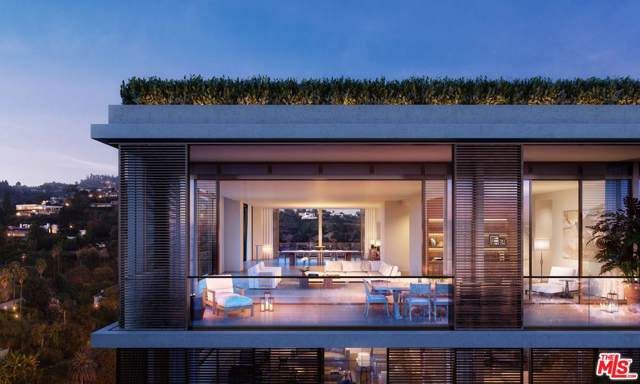 9040 W Sunset #902, West Hollywood, CA 90069 (#19536006) :: The Parsons Team